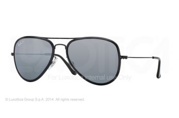 d967f3136 ... promo code for ray ban aviator flat metal rb3513m sunglasses 153 82 56  sand black dc606