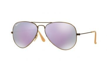 84cd4415149e Ray-Ban Aviator Large Metal RB3025 Sunglasses with No-Line Progressive Rx  Prescription Lenses