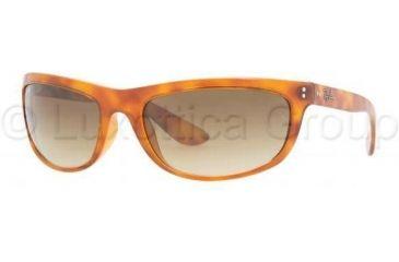 1-Ray-Ban BALORAMA RB4089 Prescription Sunglasses