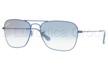 1-Ray-Ban Caravan Prescription Sunglasses RB3136