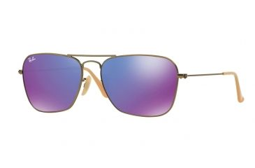 19-Ray-Ban Caravan Prescription Sunglasses RB3136