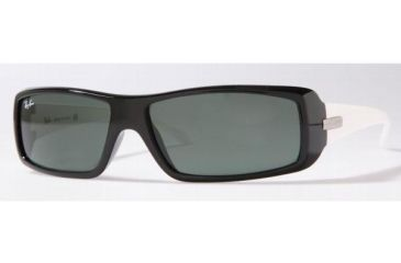 c98925758d Ray-Ban Bifocal Sunglasses RB4094 with Lined Bi-Focal Rx Prescription Lenses
