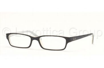 03585e5c83 Ray-Ban Bifocal Eyeglasses RX5085 with Lined Bifocal Rx Prescription Lenses  2148 -5016 -