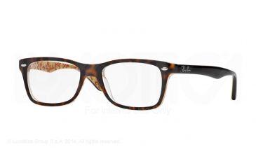 24-Ray-Ban Eyeglass Frames RX5228