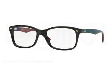 19-Ray-Ban Eyeglass Frames RX5228