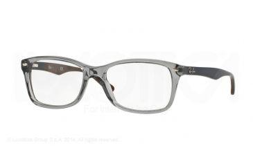 2-Ray-Ban Eyeglass Frames RX5228