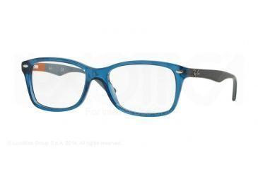 13-Ray-Ban Eyeglass Frames RX5228