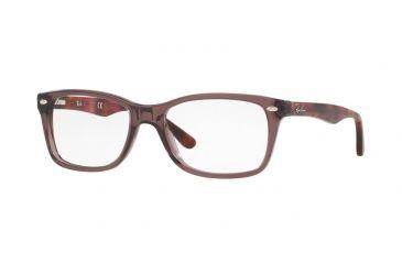 7-Ray-Ban Eyeglass Frames RX5228