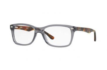 5-Ray-Ban Eyeglass Frames RX5228