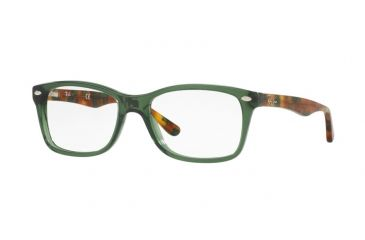 4-Ray-Ban Eyeglass Frames RX5228