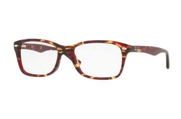 1-Ray-Ban Eyeglass Frames RX5228
