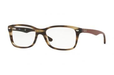3-Ray-Ban Eyeglass Frames RX5228