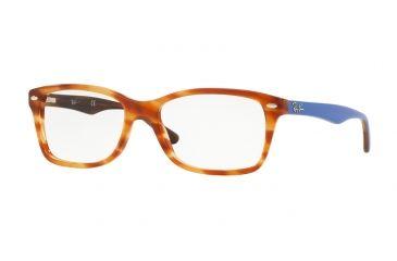 27-Ray-Ban Eyeglass Frames RX5228
