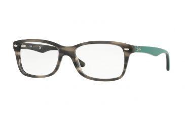 28-Ray-Ban Eyeglass Frames RX5228