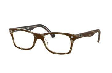 6-Ray-Ban Eyeglass Frames RX5228