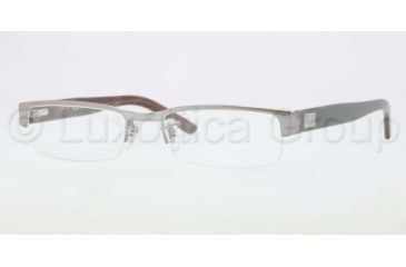 4-Ray-Ban Eyeglass Frames RX6182