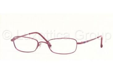Ray-Ban Eyeglass RY1009T for Kids 3019-4517 - Light Lilac/ Violet In