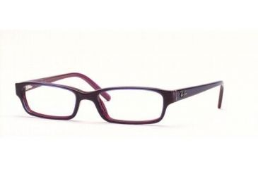 Ray-Ban Eyeglasses RX5085 with No-Line Progressive Rx Prescription Lenses