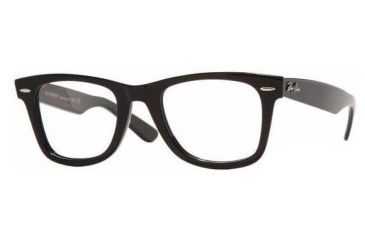 b98524e853 Ray-Ban Original Wayfarer Eyeglasses RX5121 with Rx Prescription ...