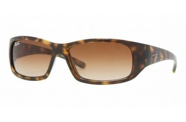 390ba64646 Ray-Ban Junior RJ 9046S Sunglasses Styles - Shiny Havana Frame   Brown  Gradient Lenses