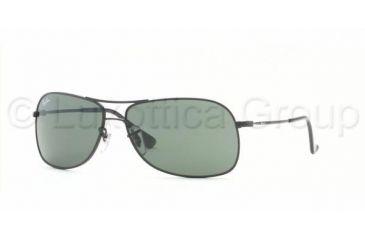 f997eb883dc Ray-Ban Junior RJ9508S SV Prescription Sunglasses - Matte Black Frame   56  mm Prescription