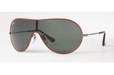 Ray-Ban Junior RJ9511S Sunglasses for Kids