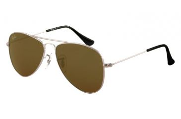 Ray-Ban Junior Sunglasses RJ9506S for Kids, Green