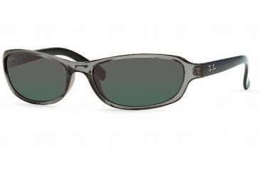 cbaeac1fe95 Ray-Ban Prescription Sunglasses RB4076-642-57-5817 58 mm Lens Diameter