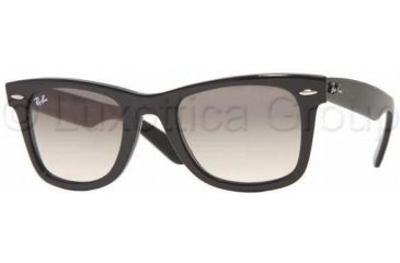 Ray-Ban Original Wayfarer Sunglasses RB2140 901/32-5022 - Black Crystal Gray Gradient