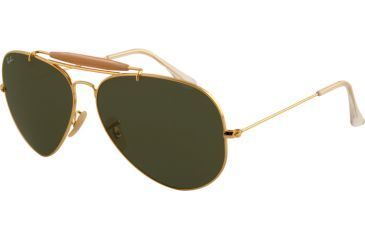 76e0f056636 Ray-Ban RB 3029 Sunglasses Styles - L2112 Arista Frame