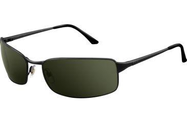 Ray-Ban RB3269 Progressive Sunglasses - Matte Black Frame / 63 mm Prescription Lenses, 006-6318