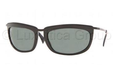d3f7a8b5df Ray-Ban RB4109 Progressive Sunglasses - Black Frame   62 mm Prescription  Lenses
