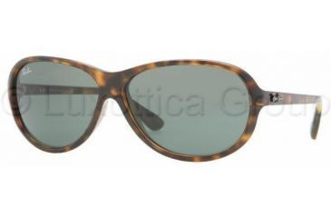 Ray-Ban RB4153 Bifocal Prescription Sunglasses RB4153-710-6213 - Lens Diameter: 62 mm, Frame Color: Light Havana
