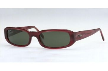 Ray-Ban Bifocal Sunglasses RB2127-901-5218 with Lined Bi-Focal Rx Prescription Lenses 52 mm Lens Diameter / Black Frame