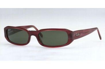 Ray-Ban Prescription Sunglasses Casual Lifestyle RB2127-901-5218 52 mm Lens Diameter / Black Frame