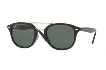129d58286d Ray-Ban RB2183 Sunglasses 901 71-53 - Black Frame