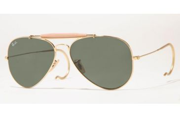 Ray Ban RB3030 #L0216