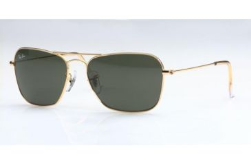 22-Ray-Ban Caravan Prescription Sunglasses RB3136