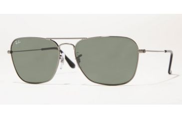 23-Ray-Ban Caravan Prescription Sunglasses RB3136