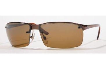 3348ff2351 Ray-Ban RB3276 Sunglasses with No-Line Progressive Rx Prescription ...