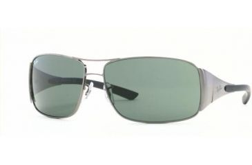 58ea0079a4 Ray Ban Rb3320 « One More Soul