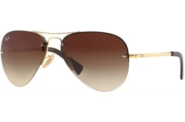 Ray-Ban RB3449 001/13 59 mm/14 mm PixECr1t