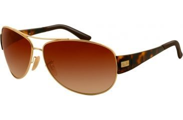 Ray-Ban RB3467 Bifocal Prescription Sunglasses RB3467-001-13-6313 - Lens Diameter: 63 mm, Frame Color: Arista