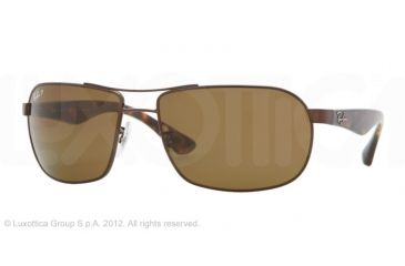 38125779d3 Ray-Ban RB3492 Single Vision Prescription Sunglasses RB3492-014-57-62 -