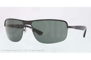 ee638e7fe Ray-Ban RB3510 Single Vision Prescription Sunglasses | Free Shipping ...
