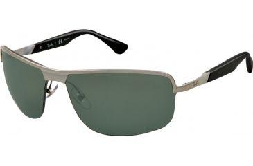 f977ba9e13 Ray-Ban RB3510 Sunglasses 004 71-65 - Gunmetal Frame