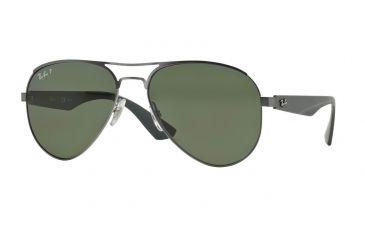 0283dcda31 Ray-Ban RB3523 Bifocal Prescription Sunglasses RB3523-029-9A-59 - Lens