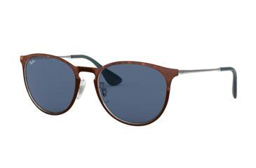 6db112aabbe Ray-Ban RB3539 Sunglasses 913280-54 - Havana Frame