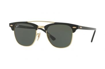 Ray Ban Clubmaster Doublebridge RB 3816 1239I2 dcWt9p