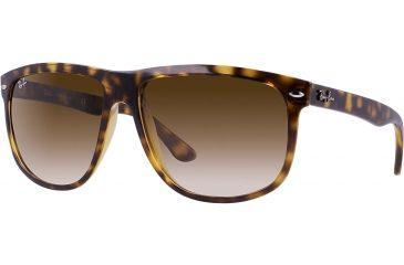 d3b53c5189b Ray Ban Rb4147 Sunglasses Light Havana Frame Crystal